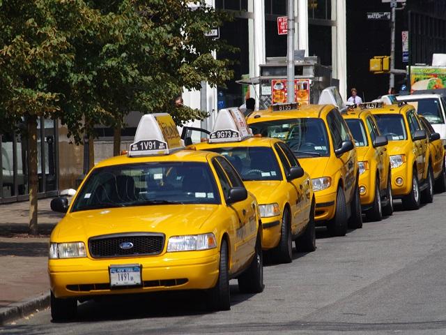 Hiring-A-Cab