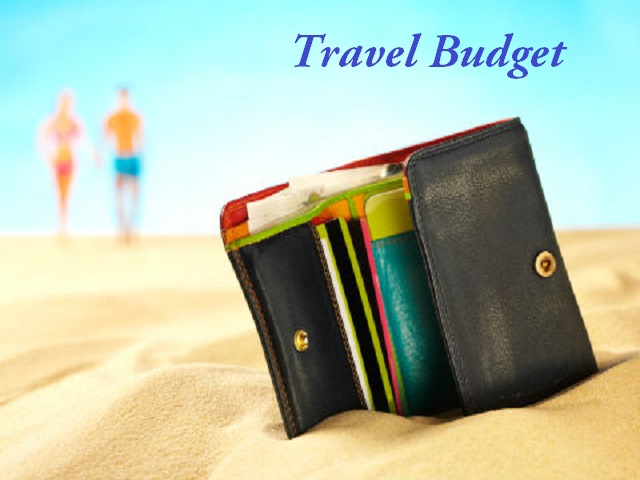 Make-a-Travel-Budget