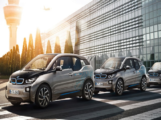 Renting A Car Intelligently