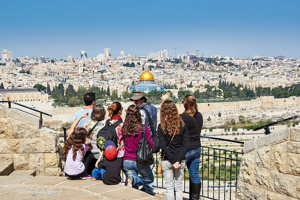 All-About-Tours-To-Israel
