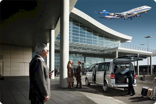 Airport-Transfers-London