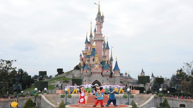 Disney-Land-Paris
