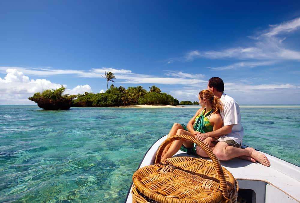 Fiji-destination