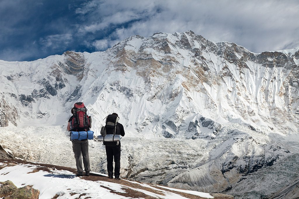 Top 3 Best Treks in the World to Put on Your Bucket List