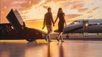 THE PERFECT PRIVATE JET FOR YOUR NEXT TRIP