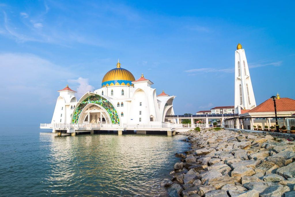 Best Spots To Visit In Malaysia