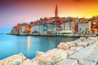 Top 4 Reasons to Travel to Croatia